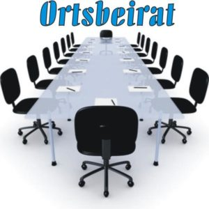 Ortsbeiratssitzung @ DGH